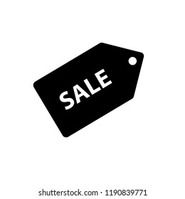 Sale, price tag icon