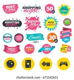 Expressive Casino Style Dice 50% OFF Toys & Hobbies