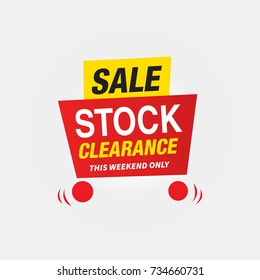 Sale and special offer banner, Sales tags, Sales Label, Vector illustration.