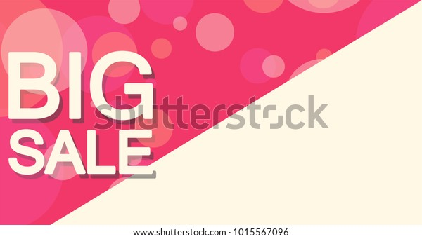 Sale Tag Vector Free Space Text Stock Vector (Royalty Free