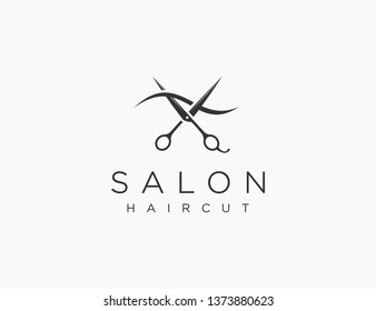 Hair Salon Logo Images Stock Photos Vectors Shutterstock