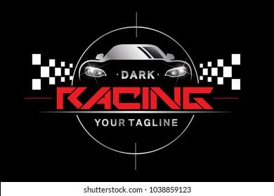 Saloon Racing car