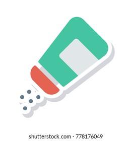 salt sticker icon