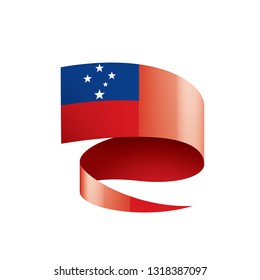 Samoa Flag Images, Stock Photos & Vectors | Shutterstock