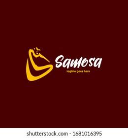 Samosa Icon Images Stock Photos Vectors Shutterstock