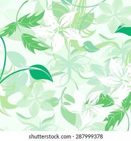 Samples Vector Flower Texture