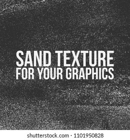 Sand Texture for Your Graphics