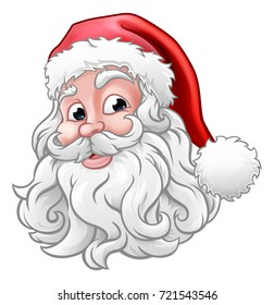 christmas clipart images stock photos vectors shutterstock https www shutterstock com image vector santa claus cartoon character christmas illustration 721543546