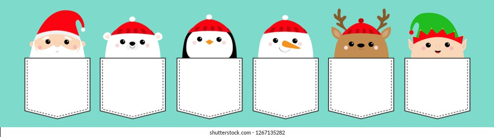 FUNNY CHRISTMAS XMAS ELF SANTA STRAIGHT OUTTA LAPLAND T-Shirt