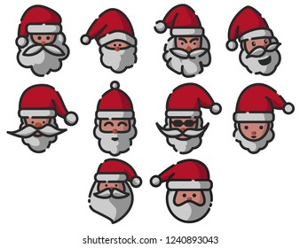 Santa Needs You Images, Stock Photos & Vectors | Shutterstock