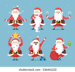 Christmas Disco Clipart.Santa Disco Stock Illustrations Images Vectors Shutterstock