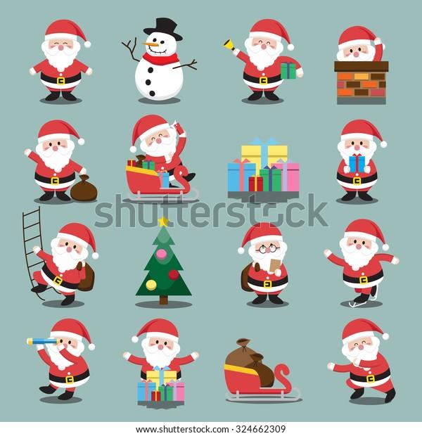 Personalised VIGILIA DI NATALE di BABBO NATALE SACCO presenti Natale Eve Borsa Vintage