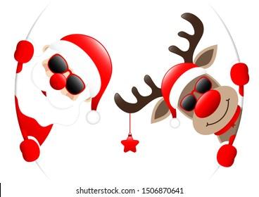 Christmas Images Free Cartoon.Christmas Cartoon Images Stock Photos Vectors Shutterstock