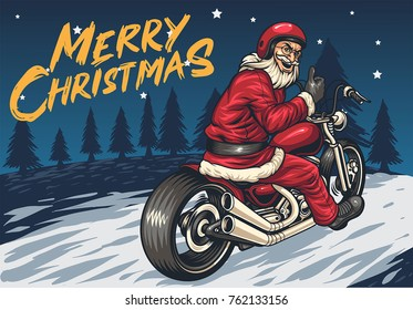 Biker Christmas.Biker Christmas Images Stock Photos Vectors Shutterstock