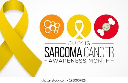 sarcoma cancer awareness month papillomavirus buccal homme