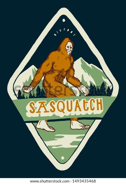 sasquatch-tshirt-print-bigfoot-walking-6