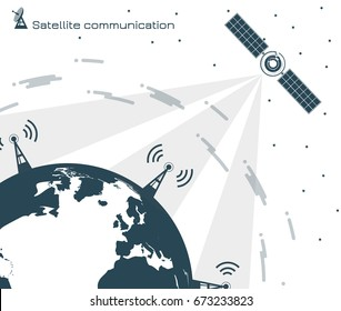 Satellite communication 2
