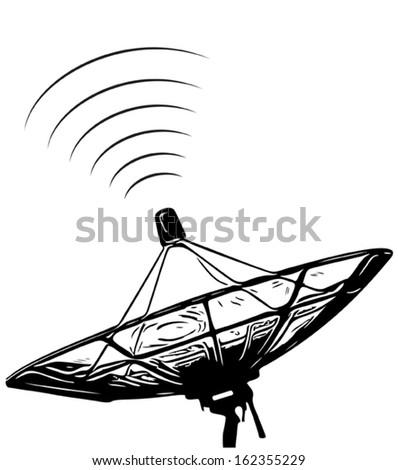 Dish Network Van Hopper