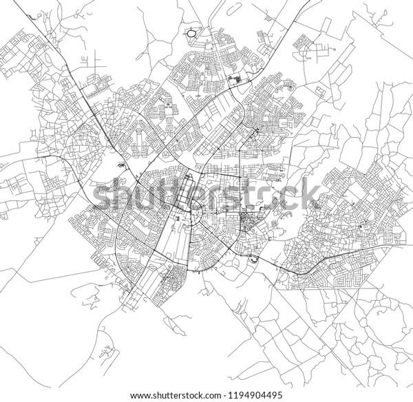 Satellite Map Gaborone Botswana City Streets Stock Vector ... on orapa map, algiers map, sejong city map, phakalane map, lagos map, nairobi map, bujumbura map, juba map, lobamba map, chiredzi map, kanye map, lilongwe map, botswana map, sowa map, johannesburg map, goba map, windhoek map, marondera map, kinshasa map, mogadishu map,