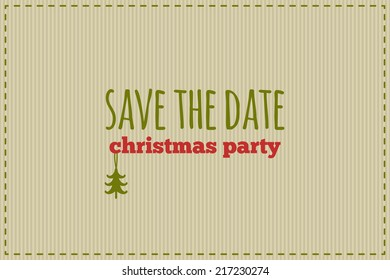 Christmas Save The Date.Save The Date Christmas Images Stock Photos Vectors