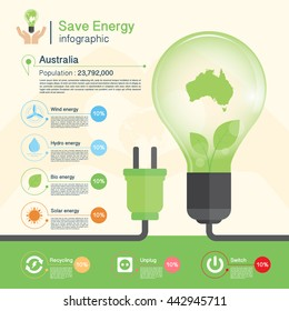 Save Electricity Images, Stock Photos & Vectors | Shutterstock