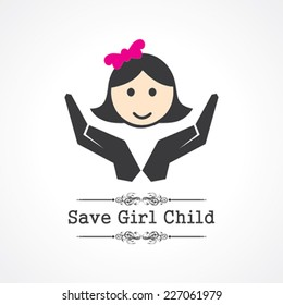 essay on save girl child in marathi