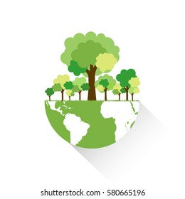 save world, eco