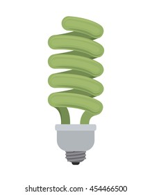 saver bulb drawn isolated icon design, vector illustration  graphic