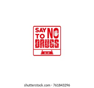 english speech say no to drugs