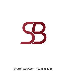 s&b monogram logo