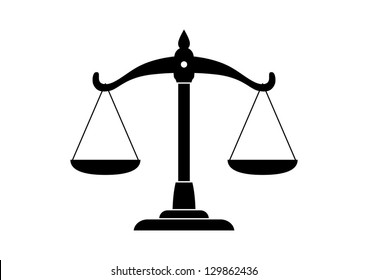 scales of justice images stock photos vectors shutterstock rh shutterstock com scale of justice logo editable