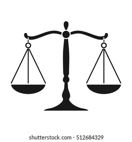 Justice Scale Images, Stock Photos & Vectors | Shutterstock