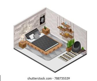 Wood Floor Isolated Stock Vectors Images Vector Art Shutterstock
