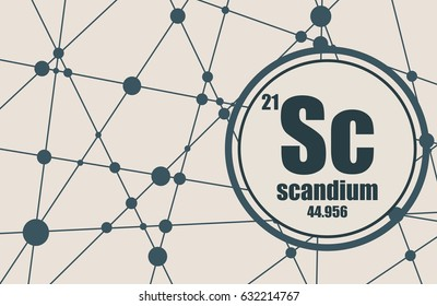 scandium chemical element sign atomic 260nw 632214767 royalty free scandium stock images, photos & vectors shutterstock