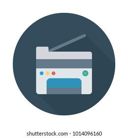 scanner copy machine