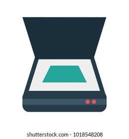 Scanner, document, scan