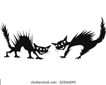 Wildlife,Puma,Silhouette PNG Clipart - Royalty Free SVG / PNG