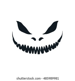 Scary Smile Images Stock Photos Vectors Shutterstock