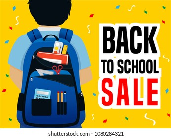 school bags with love