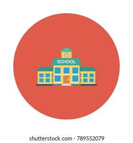 school building education