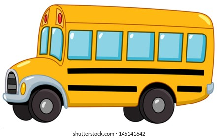 school bus clipart images stock photos vectors shutterstock rh shutterstock com school bus clipart black and white school bus clip art images