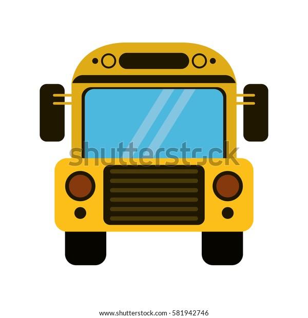 school bus transport design