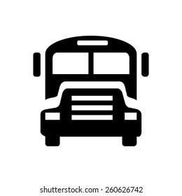 School Buss icon