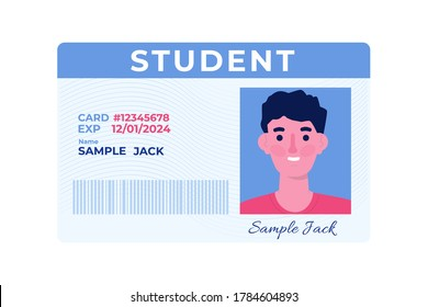 Student Id High Res Stock Images | Shutterstock
