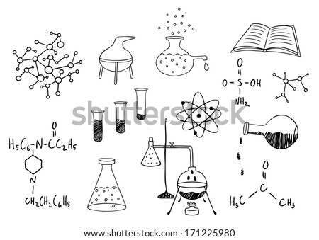 Diagram Of Science Project