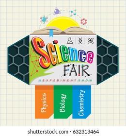 Science Invitation Stock Vectors Images Vector Art