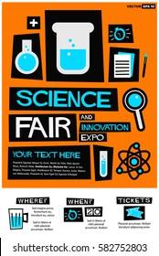 Imágenes Fotos De Stock Y Vectores Sobre Science Fair