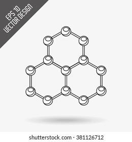 science icon design