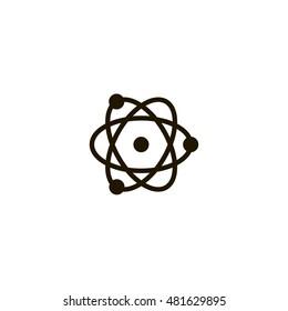 science icon. science design