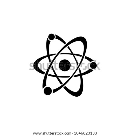 Science Scientists Chemistry Chemical Elements Nuclear Stock Vector